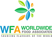 Worldwide Food Associates Logo